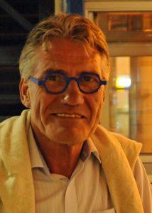 Fred Sluis