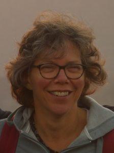 Gerda van Donk