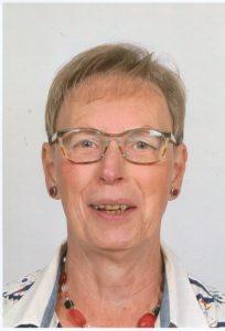 Rianne Simmelink - Hiddink