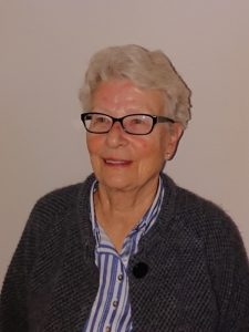 Johanna Rustenhove