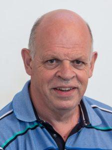 Andre van der Nagel