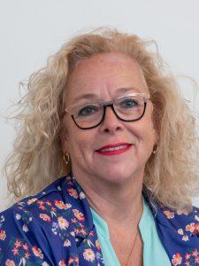 Anneke van Dompseler - van de Bor