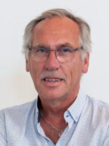 Johan Oosterhof
